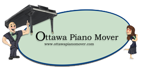 Ottawa Piano Mover
